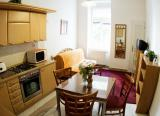 Green Oasis Wenceslas Square I Apartman